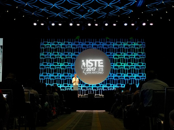 ISTE Ignite
